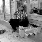 Čistič bot (Turecko)