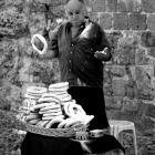 Prodavač preclíků (Rhodos)