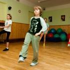 Děti Swingu - fotografie: Lubomír Nývlt, www.nyvlt.eu