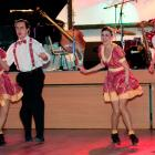 Děti Swingu Professional - fotografie: Lubomír Nývlt, www.nyvlt.eu