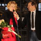 Opening - photo: Kristýna Káralová