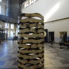 Vernisáž 2. ročníku bienále (foto: Pavel Průcha)